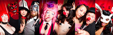 Feast of Fools Photos - Click for Gallery