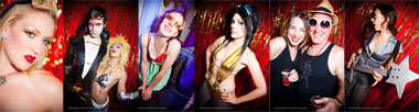 Glam Photos - Click for Gallery