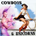 cowboys and unicorns
