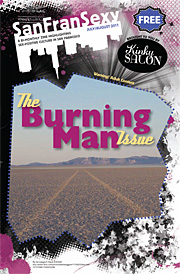 The Burningman Issue